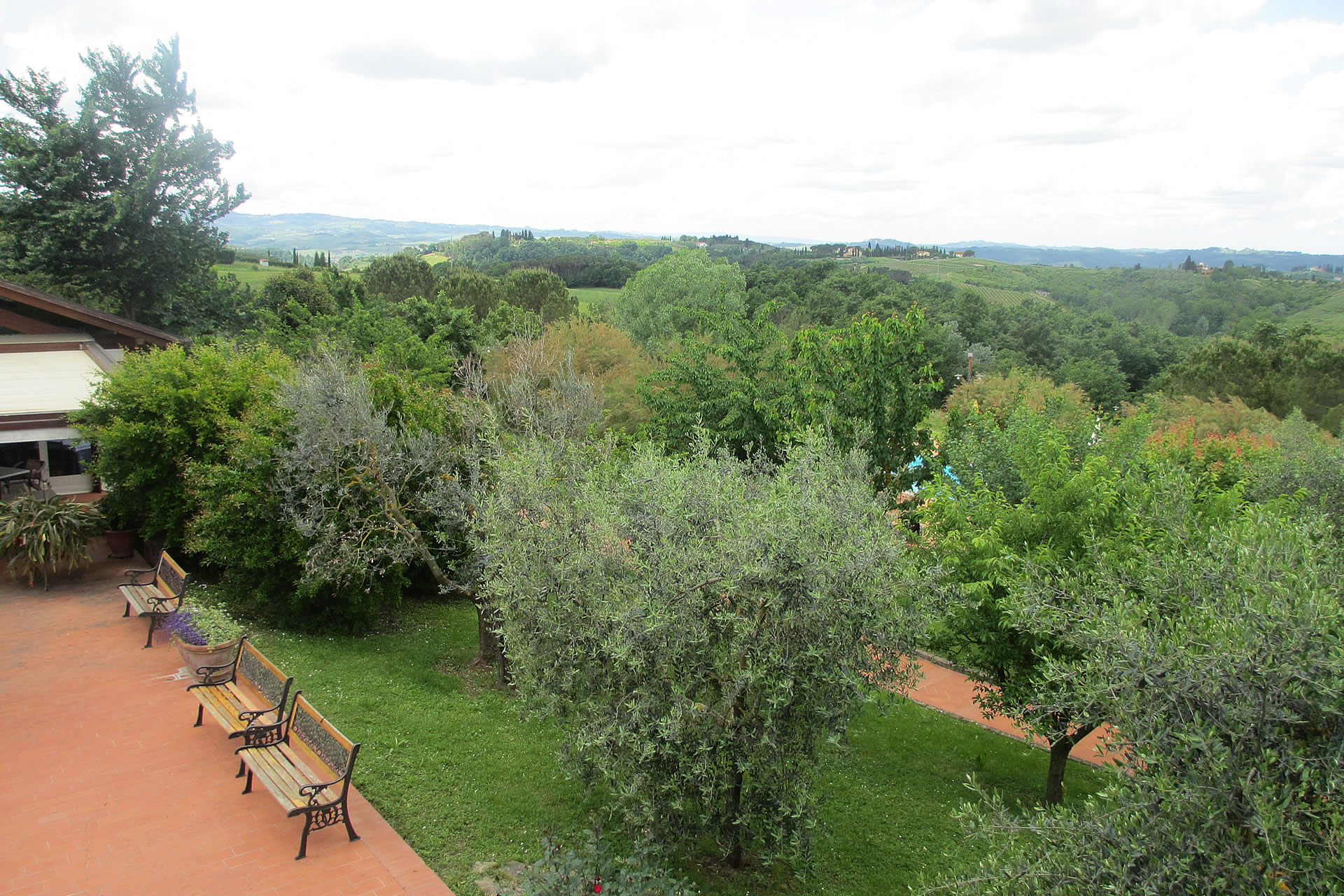 Best Hotels in Tuscany